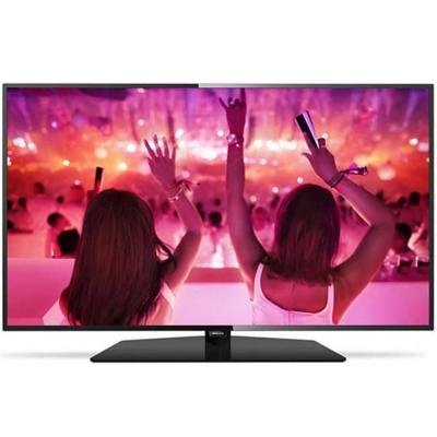 Телевизор philips 43 инча,  smarttv, dual core, 50 hz, 500 ppi, micro dimming, pixel plus hd, 43pfs5301/12