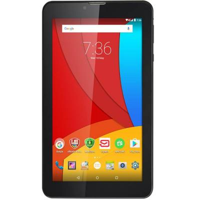 Таблет multipad wize 3407 4g, 7 инча, ips дисплей, 1.0ghz, аndroid 5.1, 0.3mp, 2mp, pmt3407_4g_c_gy