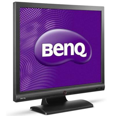 Монитор benq bl702a, 17 инча, tn led, 1280x1024, 5ms, 9h.larlb.q8e