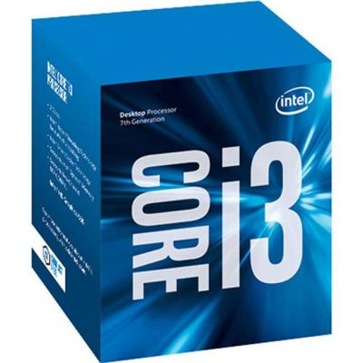 Процесор i3-7100 3.9ghz/3mb/lga1151/box