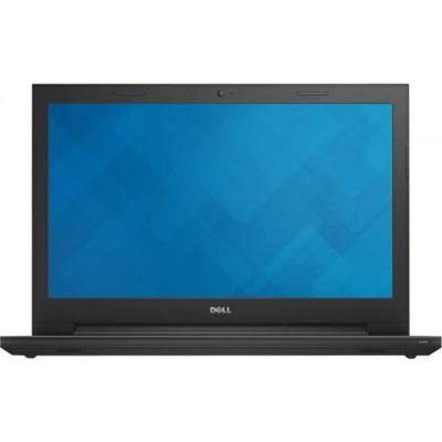 Лаптоп dell inspiron 3567 15.6 инча (1366 x 768), i5-7200u up to 3.10 ghz, ram 4gb, hdd 500gb, amd r5 m430, ubuntu, черен, di3567i545a2u2cis-14