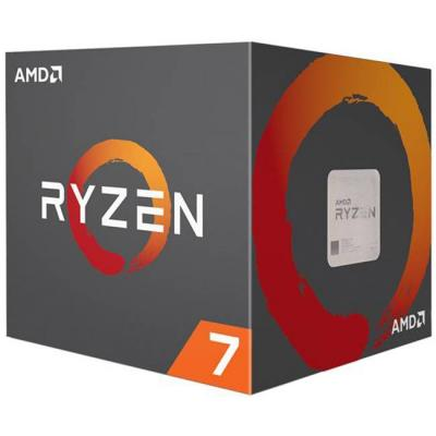 Процесор amd ryzen 7 1700 3.0ghz / am4