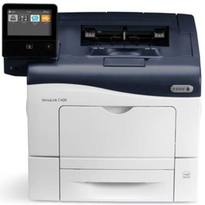 Лазерен принтер xerox versalink c400 colour printer, c400v_dn