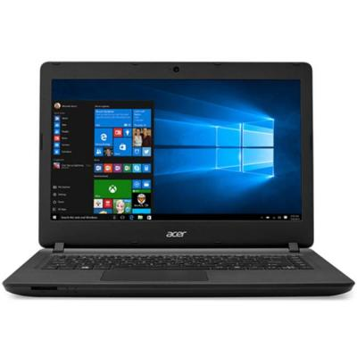 Лаптоп acer aspire es1-432-c42p, windows, 14 инча, intel celeron n3350, nx.ggmex.012