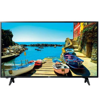 Телевизор lg 43lj500v, 43 инча, led full hd tv, 1920x1080, 200 pmi, usb, hdmi, ci, 43lj500v