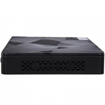 Мрежов видеорекордер (nvr) q-see, 4k @ 1080p 4mp, full hd, 4xpoe, hdmi, 1hdd up to 6tb, 2tb build-in storage, qt874