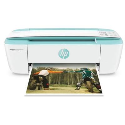 Мастилоструйно многофункционално устройство hp deskjet ink advantage 3785 all-in-one printer, t8w46c
