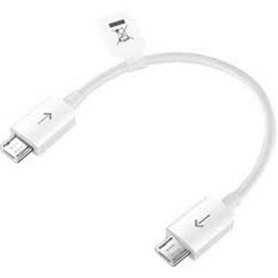 Кабел huawei power supply output cable af16, usb-micro b to usb-micro b, 6901443129829