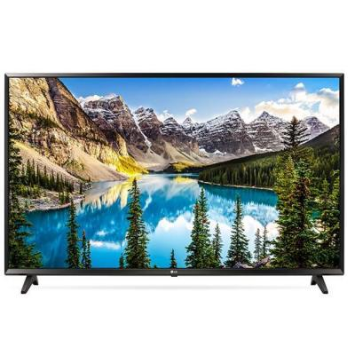 Телевизор lg 43uj6307, 43 инча, led, 3840x2160, smart, 1600 pmi, 43uj6307