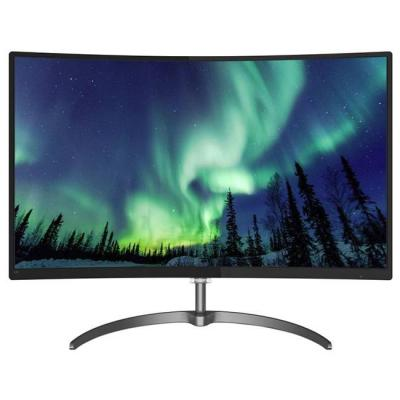 Монитор philips 328e8qjab5, 31.5 инча, led mva, anti-glare, 1920x1080, 4ms, 328e8qjab5/00