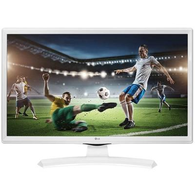 Монитор lg 28mt49vw-wz, 28 инча, led wva, anti-glare, 1366x768, 28mt49vw-wz