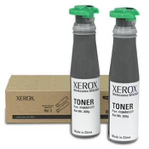 Тонер касета за xerox wc 5020 toner cartridge, 2x6.3k pages (106r01277)