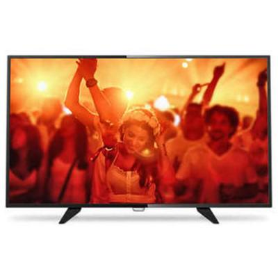 Телевизор philips 40 full hd slim led tv with digital crystal clear, 40pfh4201/88
