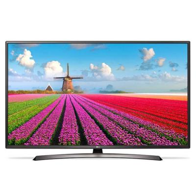 Телевизор, lg 43lj624v, 43 led full hd tv, 1920x1080, dvb-t2/c/s2, 1000pmi, smart webos 3.5, hdmi, miracast, widi, wifi 802.11ac, 43lj624v