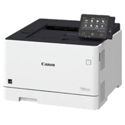 Принтер canon lbp-654cx laser printer, а4, usb, lan, wireless