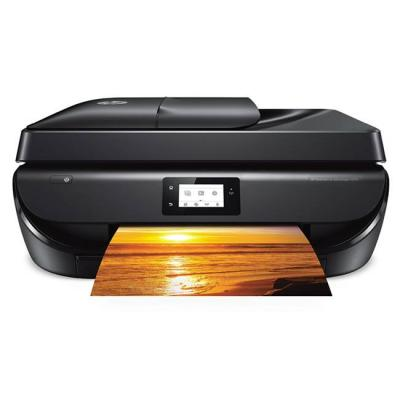 Мастилоструйно многофункционално устройство hp deskjet ink advantage 5275 all-in-one, m2u76c