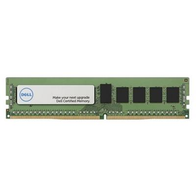 Памет dell 8 gb certified memory module - 1rx8 ddr4 udimm 2400mhz, a9654881