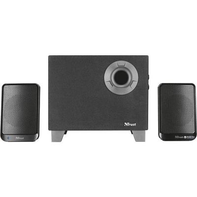 Tонколони trust evon безжични 2.1 speaker set with bluetooth, 21184