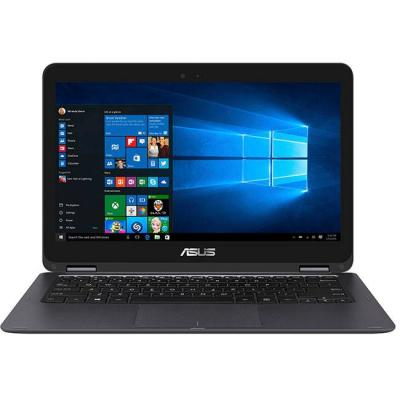 Лаптоп asus ux360ca-dq155t, m3-7y30, 13.3 инча, 8gb, 256gb ssd, windows 10, asus ux360ca-dq248t /13