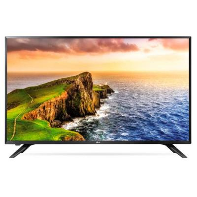 Телевизор lg 32lv300c, 32 инча led hd tv, 1366x768, dvb-t2/c, 200cd/m2, hotel mode, usb cloning, hdmi, rs-232c, 2 pole stand, черен, 32lv300c