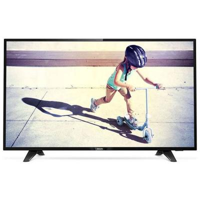 Телевизор philips 43 инча led fhd tv, dvb-t2,c,s2fhd, digital crystal clear, 43pfs4132/12