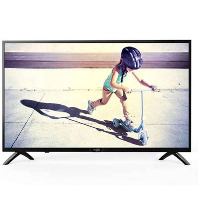 Телевизор philips 50 инча ultra slim fhd tv, 50pfs4012/12