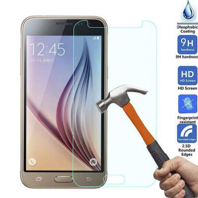 Стъклен протектор за samsung a5 2017/a520f, tempered glass screen protector 9h+