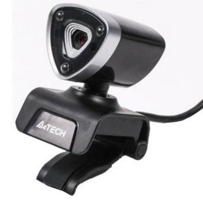 Уеб камера a4tech, a4 pk-950h hd cam, черна