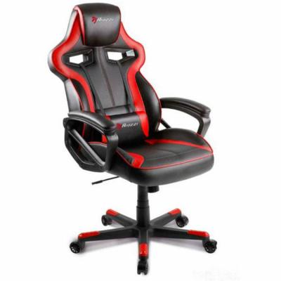 Геймърски стол arozzi milano gaming chair red, ar-milano-rd