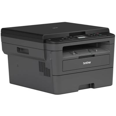 Лазерно многофункционално устройство brother dcp-l2512d, 30 ppm, 64 mb, duplex 250 paper tray, up to 700 page inbox toner, dcpl2512dyj1