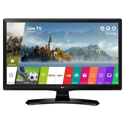 Телевизор lg 28mt49s-pz, 27.5 инча va, led non glare, smart webos 3.5, 1000:1, 5000000:1 dfc, 250cd, 1366x768, hdmi, ci slot, tv tuner dvb-t2/c/s2, dv