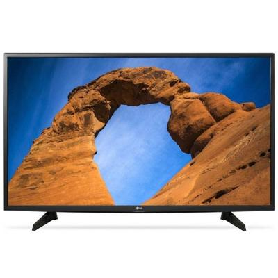 Телевизор lg 49lk5100plb, 49 инча led  hd tv, 1920x1080,dynamic colour,resolution upscaler,virtual surround, dvb-t2/c/s2,hdmi, ci, lan, usb, 49lk5100p