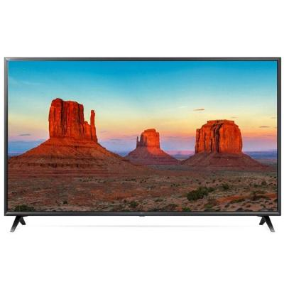 Телевизор lg 43uk6400plf, 43 инча 4k ultrahd tv, 3840 x 2160, dvb-t2/c/s2, smart webos 4.0, ultra surround,wifi 802.11ac, 4кactive hdr, hdmi, simplink