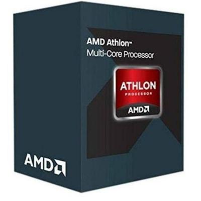 Процесор amd athlon x4 950, 4-core 3.5 ghz, 2mb/65w/am4/box, amd-am4-x4-950-box