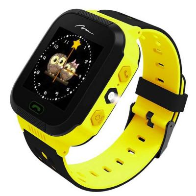 Смарт часовник media-tech kids locator gps 2.0 mt858