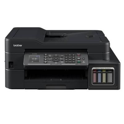 Мастилоструйно многофункционално устройство, brother mfc-t910dw inkjet multifunctional, mfct910dwre1