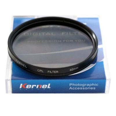 Cpl филтър kernel slim cpl filter 58mm cpl-58