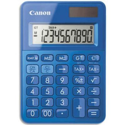 Калкулатор canon calculator ls-100k, син