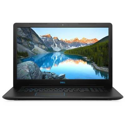 Лаптоп, dell g3 3779, intel core i5-8300h (8mb cache, up to 4.0ghz), 17.3-inch fhd (1920 x 1080) ips ag, hd cam, 8gb 1x8gb, 5397184273265