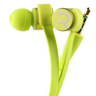 Слушалки revobeats vt-mj71, зелен, revobeats vt-mj71 light green