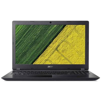 Лаптоп acer aspire 3 a315-32-c4r6, четириядрен gemini lake intel celeron n4100 1.1/2.4 ghz, 15.6 инча (39.62 cm) hd anti-glare display, nx.gvwex.047