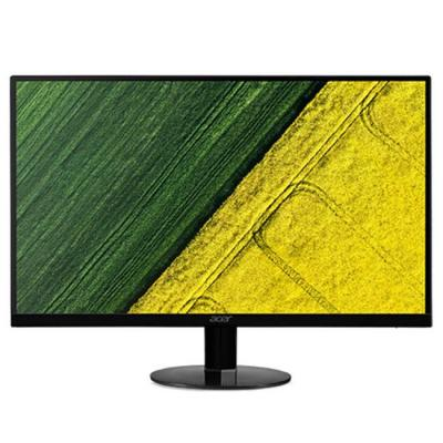 Монитор acer sa270abi, 27 инча (68.58 cm) ips панел, full hd, 4 ms, 250 cd/m2, hdmi, vga, um.hs0ee.a01