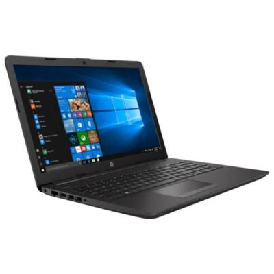 Лаптоп hp 250 g7, двуядрен gemini lake intel celeron n4000 1.1/2.6 ghz, 15.6 инча (39.6 cm) full hd sva edp anti-glare led-backlit display, 6mt07ea