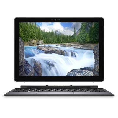 Лаптоп, dell latitude 7200 2in1, intel core i5-8265u (4m cache, 1.60 ghz), 12.3 инча fhd (1920x1280) antiglare, n013l7200122in1emea