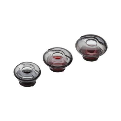 Аксесоар plantronics voyager 5200 eartips medium with foam covers, 203710-02