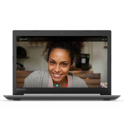 Лаптоп lenovo ideapad 330-15igm, двуядрен gemini lake intel celeron n4000 1.1/2.6 ghz, 15.6 инча, lenovo 330-15igm / 81d1007lbm
