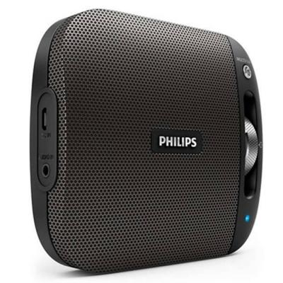 Тонколона philips bt2600b/00, 4w, черен цвят