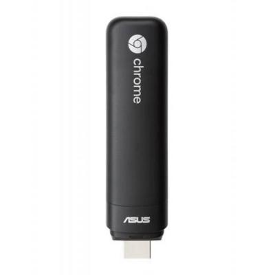 Джобен компютър asus chromebit-b010c, rockchip rk3288c 1800 mhz, 2g lpddr3, hdmi, usb2.0, chrome os, asus-pc-chromebit-b010c