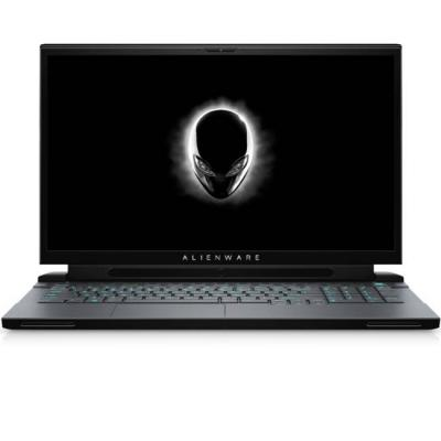 Лаптоп, dell alienware m17 r2, intel core i7-9750h (12mb cache, up to 4.5ghz), 17.3 инча, fhd (1920 x 1080) 60hz ips ag, 5397184312049