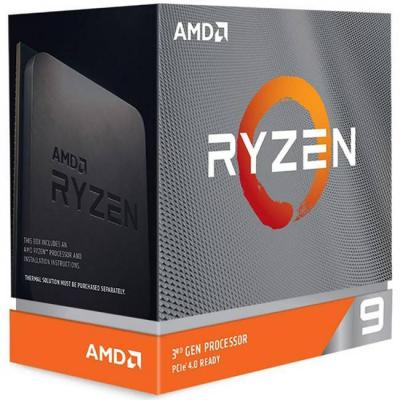 Процесор amd ryzen 9 3950x box 16-core 3.5 ghz (4.7 ghz turbo) 72mb/105w/am4, amd-am4-r9-ryzen-3950x
